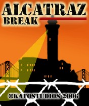Alcatraz: Break