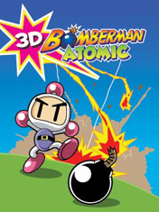 Атомный бомбермен 3D (Bomberman: Atomic 3D)
