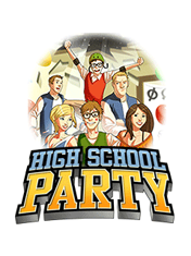 �������� ��������� (High School Party)