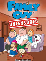 Family Guy: Uncensored иконка