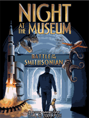 Ночь в Музее 2 (Night at the Museum 2)