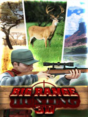 Big Range: Hunting 3D