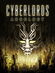 Кибербоги: Аркология (Cyberlords: Arcology)