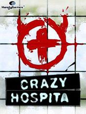 Crazy Hospital иконка