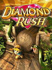 Алмазная Лихорадка (Diamond Rush)