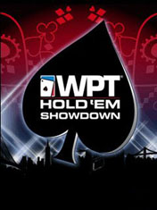 World Poker Tour: Holdem Showdown