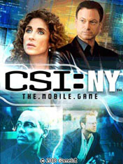 CSI: New York иконка