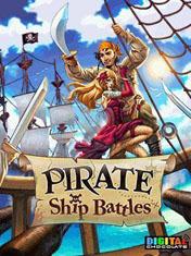 Pirate: Ship Battles иконка