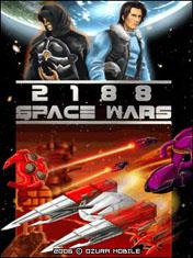 2188: Space Wars