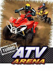 Turbo ATV: Arena