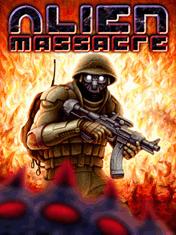 Alien Massacre иконка