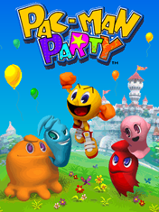 Pac-Man: Party
