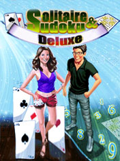 Solitaire and Sudoku: Deluxe иконка