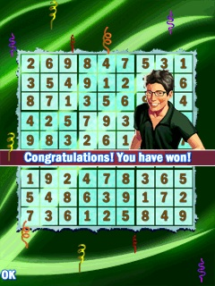 Solitaire and Sudoku: Deluxe