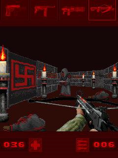 Крепость 3D: Карательная операция 2.0 (Castle 3D: Punitive Operation 2.0)