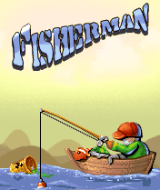 Fisherman иконка