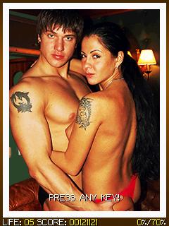 Секс ксоникс с Берковой 2