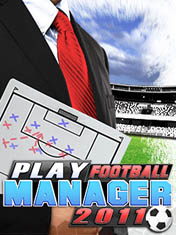 Play Football Manager 2011 иконка