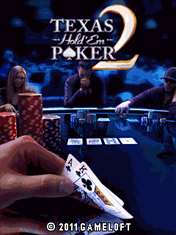 Техасский Покер 2 (Texas Holdem Poker 2)