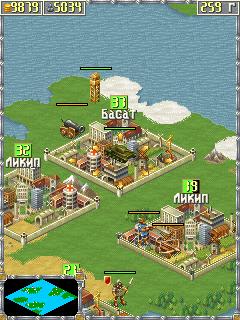 Возрождение цивилизации 2 (Revival 2)