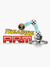 Robot Treasure Arm