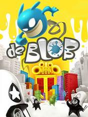 De Blob иконка