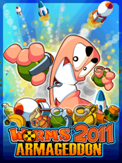 Червячки 2011: Армагеддон (Worms 2011: Armageddon)