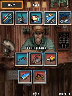 ������� �� ����� 3 (Bass Fishing Mania 3)
