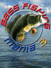 Bass Fishing Mania 3 иконка