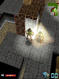 3D Смертельное оружие: Прорыв (3D Solid Weapon: Breakout)