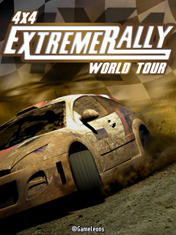 4x4 Экстрим ралли: Мировое турне (4x4 Extreme Rally: World Tour)