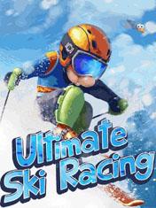 Ultimate Ski Racing иконка