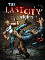 Город без надежд: Начало (The Last City: Origins)