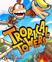 ����������� ����� (Tropical Towers)
