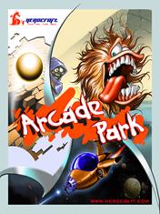 Парк развлечений 1 (Arcade Park 1)
