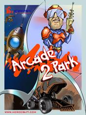 Парк развлечений 2 (Arcade Park 2)