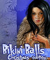 �������� � ������ 2: ���������� ������� (Bikini Balls 2: Christmas Edition)