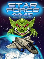 �������� ���� 2045 (Star Force 2045)