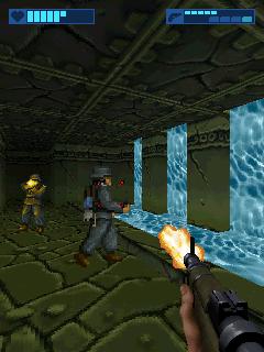 Перехватчик 3D (The Overtaker 3D)