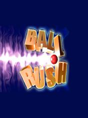Сокрушающий мяч (Ball Rush)