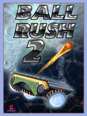 Сокрушающий мяч 2 (Ball Rush 2)