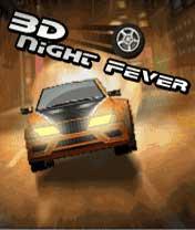 3D Ночной гонщик (3D Night Fever)