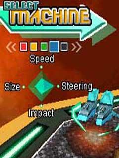 3D Битва роботов (3D Crash Fever)