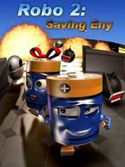 Робо 2: Спасение Эни (Robo 2: Saving Eny)