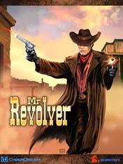 ������ ������� (Mr.Revolver)