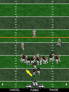 Американский футбол: НФЛ 2011 (Madden NFL 2011)