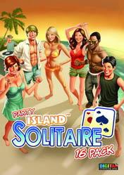 Остров вечеринок: Солитер (Party Island: Solitaire 16 Pack)