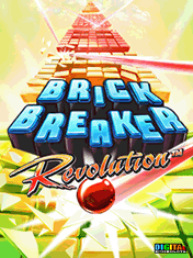 Революция дробилок (Brick Breaker Revolution)