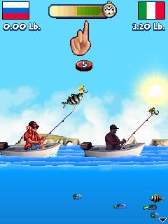 Рыбалка: На крючке (Fishing: Off The Hook)