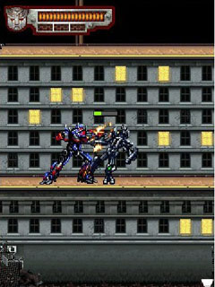 Трансформеры 2: Месть падших (Transformers 2: Revenge Of The Fallen)